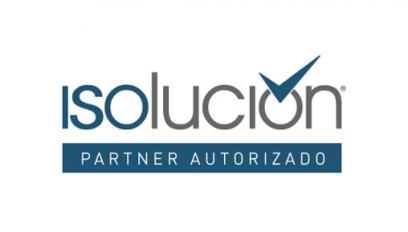 ISOLUCIO Partner Autorizado